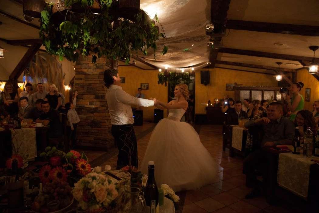 Фото 2026558 в коллекции Тыквенная осенняя свадьба Дилары и Дениса 21 сентября 2013г - Свадебное агентство All Inclusive