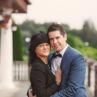 мы с моей супругой