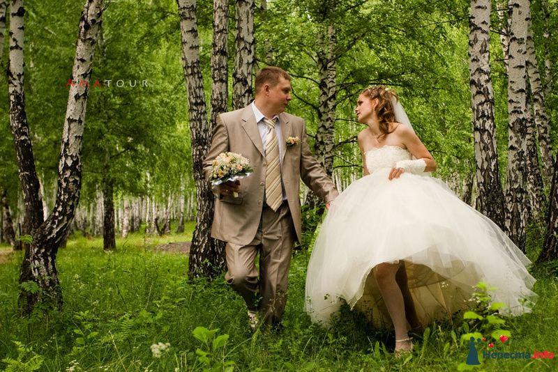 Фото 87348 в коллекции Amatour (свадебное) - Amatour