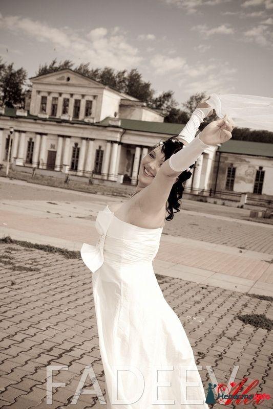 Фото 112748 в коллекции Amatour (свадебное)