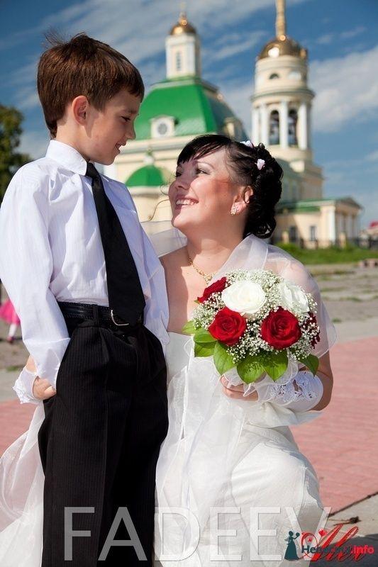 Фото 112750 в коллекции Amatour (свадебное)