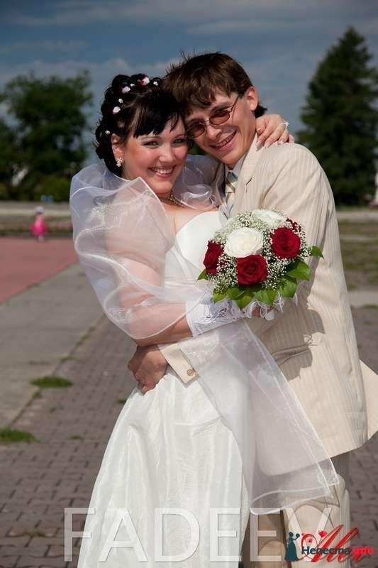 Фото 112752 в коллекции Amatour (свадебное) - Amatour