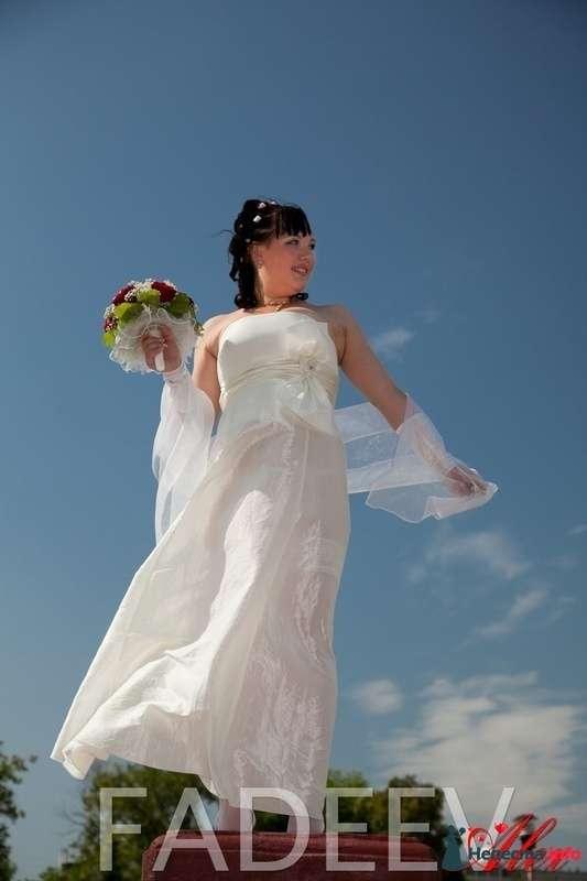 Фото 112753 в коллекции Amatour (свадебное) - Amatour