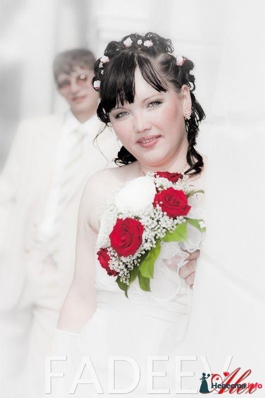 Фото 112756 в коллекции Amatour (свадебное) - Amatour