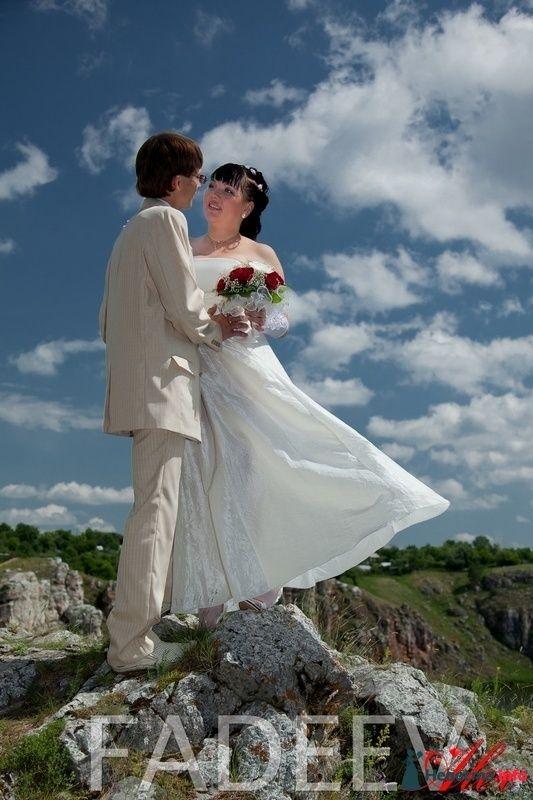 Фото 112761 в коллекции Amatour (свадебное) - Amatour