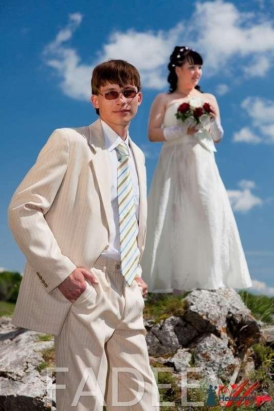 Фото 112762 в коллекции Amatour (свадебное) - Amatour
