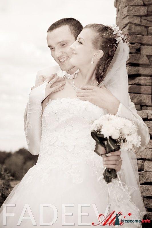 Фото 115179 в коллекции Свадьба Натальи и Александра - Amatour