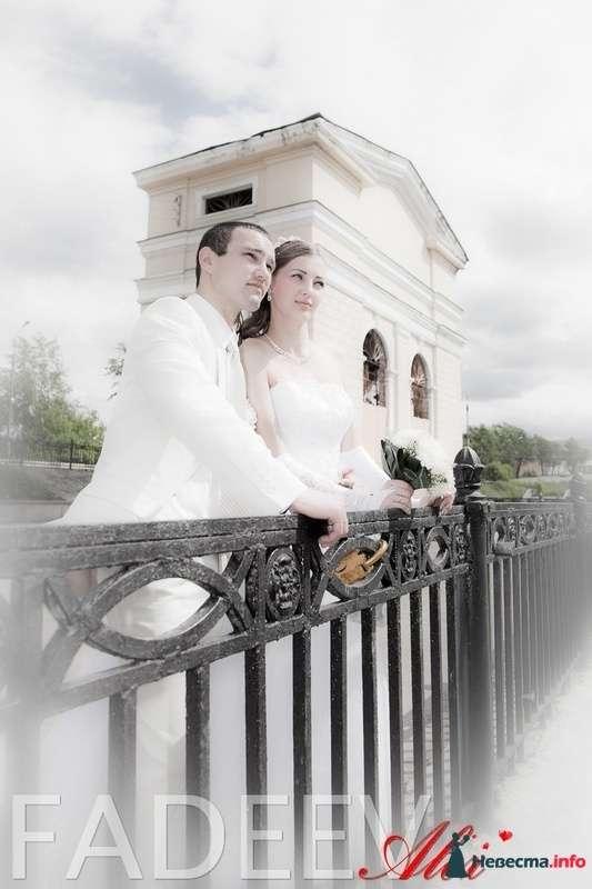 Фото 115185 в коллекции Свадьба Натальи и Александра - Amatour