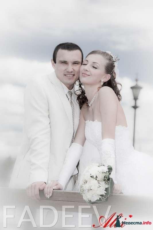 Фото 115194 в коллекции Свадьба Натальи и Александра - Amatour
