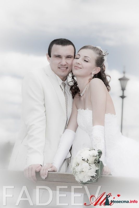 Фото 115194 в коллекции Свадьба Натальи и Александра