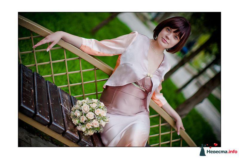 Свадьба Игоря и Оксаны... - фото 121042 Дмитрий Коробкин. Свадебный фотограф.