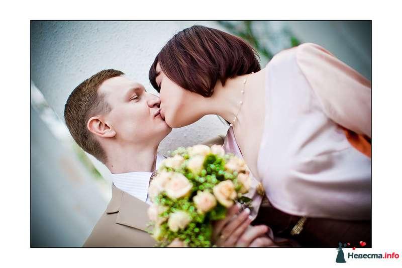 **** - фото 129057 Дмитрий Коробкин. Свадебный фотограф.