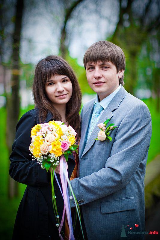 **** - фото 129229 Дмитрий Коробкин. Свадебный фотограф.