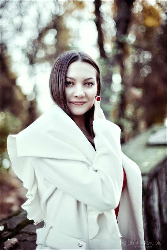 Фото 816567 в коллекции Ассорти... - Дмитрий Коробкин. Свадебный фотограф.