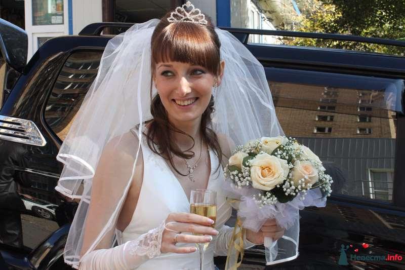 все невесты - прекрасны - фото 87809 Невеста01