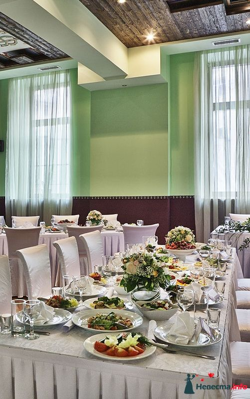 Фото 119503 в коллекции ресторан - Евгения Макаревич