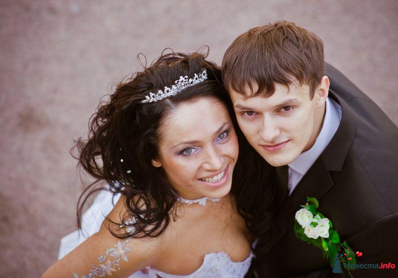 Фото 89211 в коллекции Свадьба - Любовь Ю.