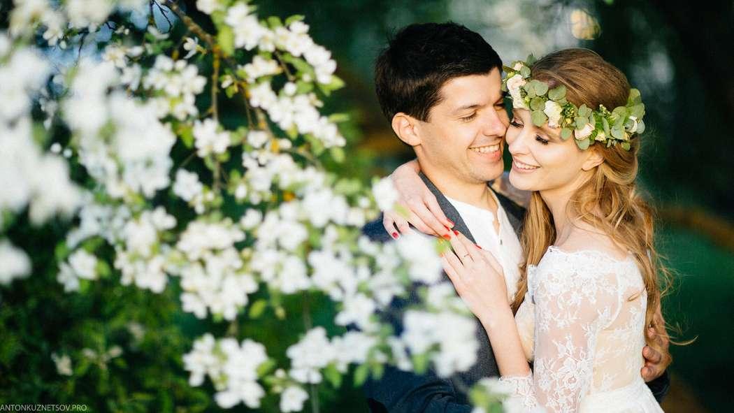 Фото 17269172 в коллекции Лучшие свадебные фотографии - Фотограф Антон Кузнецов