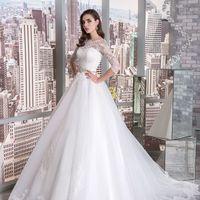 Свадебное платье МОНИКА
