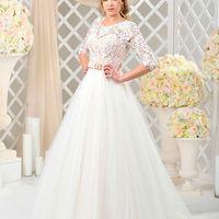 Свадебное платье  IMOGEN