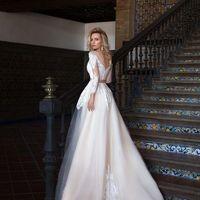 Свадебное платье MIREY   В наличии с изменением кружева на максимально похожее.