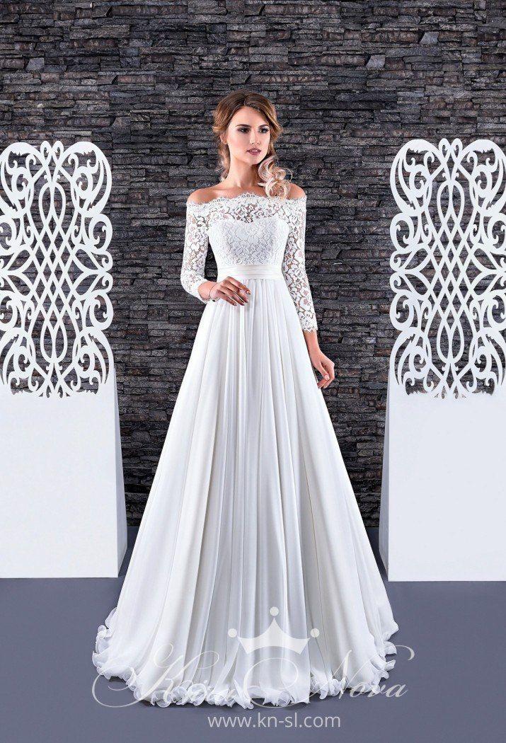 """Свадебное платье Арт. S-05 - фото 16782632 Свадебный салон """"Vesta - Bride"""""""