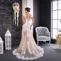 Свадебное платье - трансформер Арт. М-18