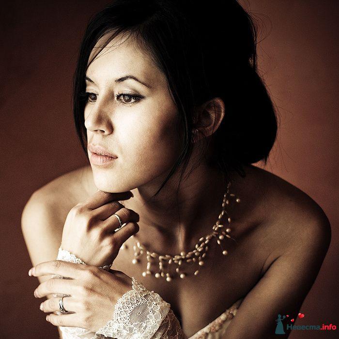 """номинация """"лучший свадебный портрет"""" 2010 - фото 89314  Никос Лапте - фотограф"""