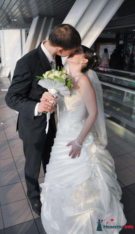 Фото 89621 в коллекции Мои фотографии - Невеста01