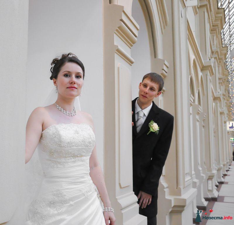 Фото 89629 в коллекции Мои фотографии - Невеста01