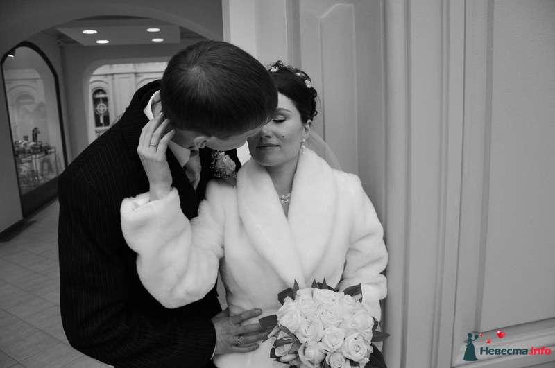 Фото 89633 в коллекции Мои фотографии - Невеста01
