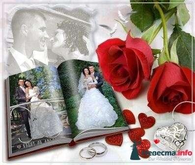Фото 88173 в коллекции Видеосьемка и фото для Вашей счастливой свадьбы! - rStudio - организация торжества