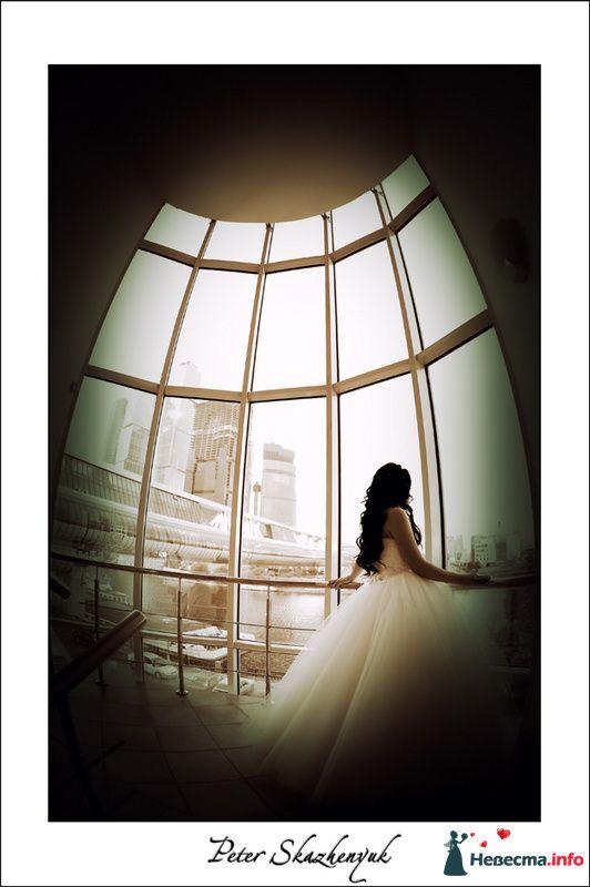 Фото 88706 в коллекции Свадебные фотографии www.smile2smile.ru - Свадебный фотограф Петр Скаженюк