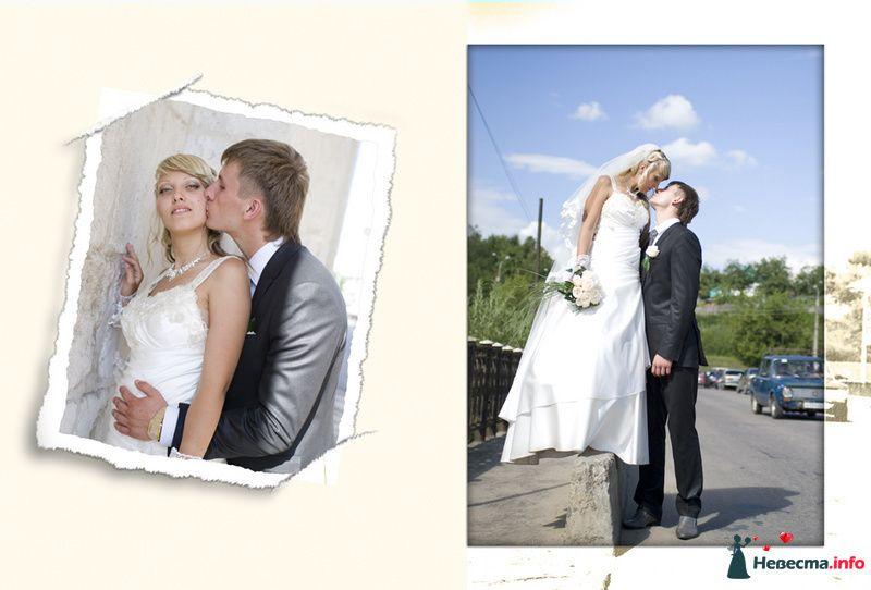 Создание свадебных коллажей - фото 88746 Свадебный фотограф Петр Скаженюк