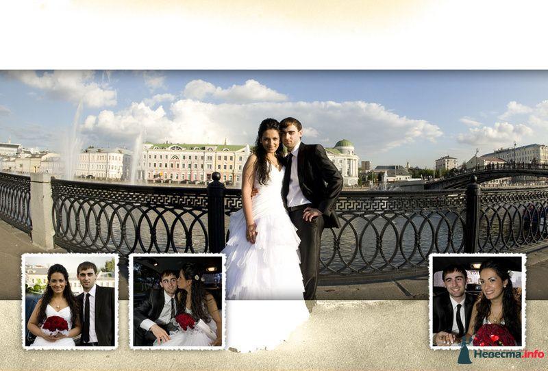 Коллажи - фото 88748 Свадебный фотограф Петр Скаженюк