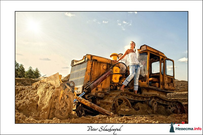 Свадьба фотограф Петр Скаженюк  - фото 88561 Видеооператор Алексей Никулин