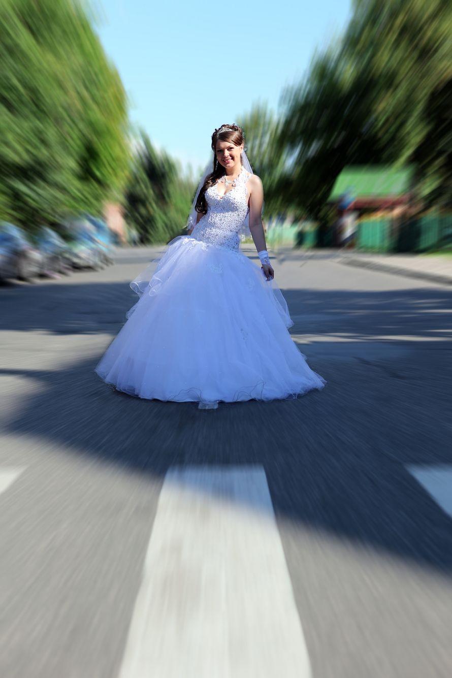 Фото 2313444 в коллекции Свадебные фото - Видеограф Пичугин Антон
