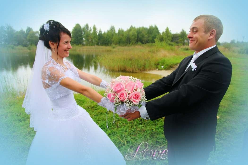 Фото 2313452 в коллекции Свадебные фото - Видеограф Пичугин Антон
