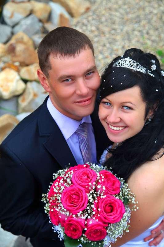 Фото 2313462 в коллекции Свадебные фото - Видеограф Пичугин Антон