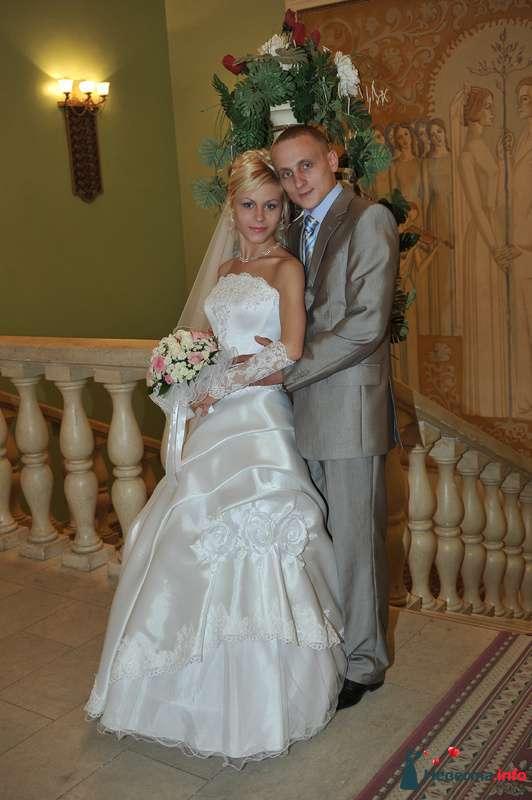 Фото 109566 в коллекции Моя свадьба!!! - Вита62