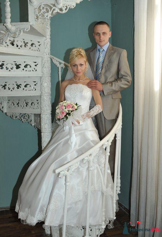 Фото 109701 в коллекции Моя свадьба!!! - Вита62