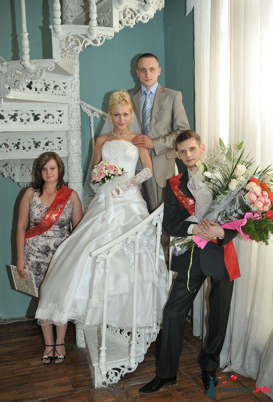 Фото 109707 в коллекции Моя свадьба!!! - Вита62