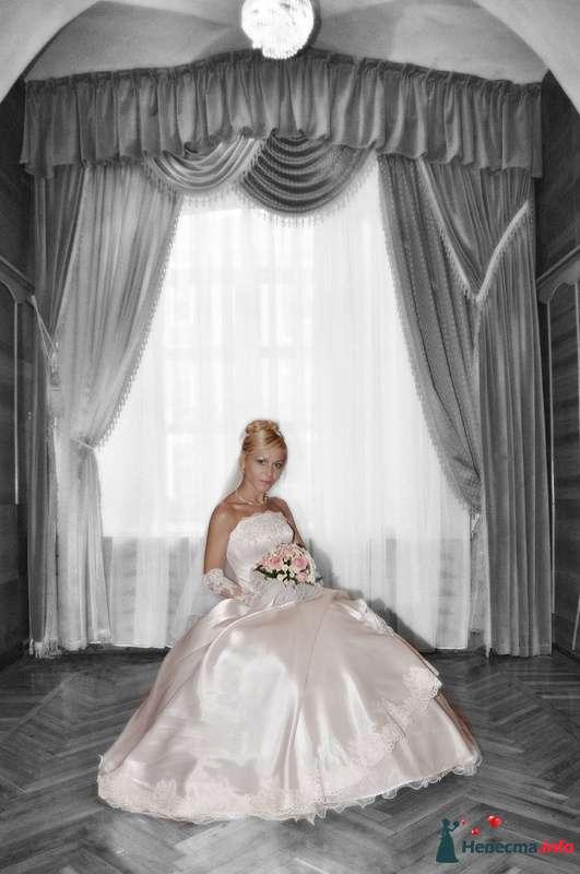 Фото 112333 в коллекции Моя свадьба!!! - Вита62
