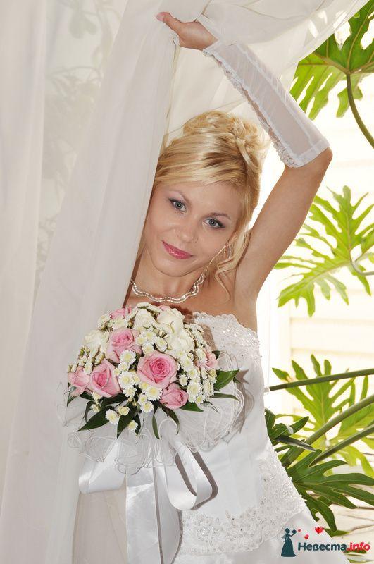 Фото 112335 в коллекции Моя свадьба!!! - Вита62