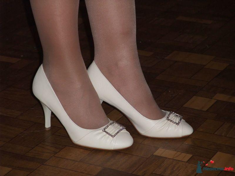 мои туфельки - фото 117282 Dusya