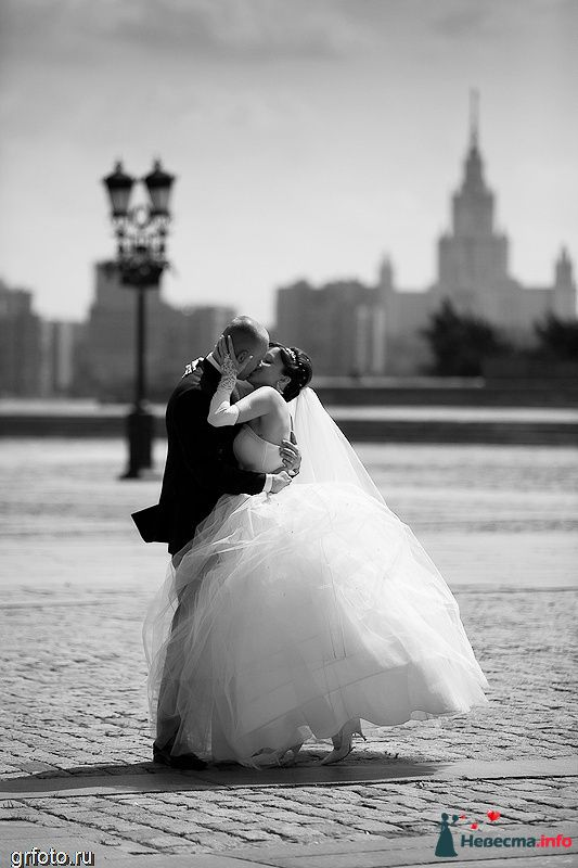 Фото 89498 в коллекции Свадьбы - Фотограф Гришин Александр