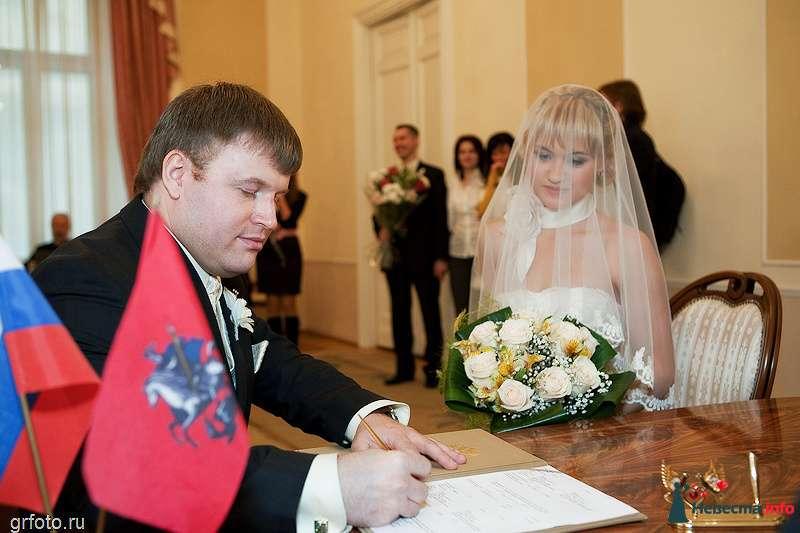 Фото 89503 в коллекции Свадьбы - Фотограф Гришин Александр