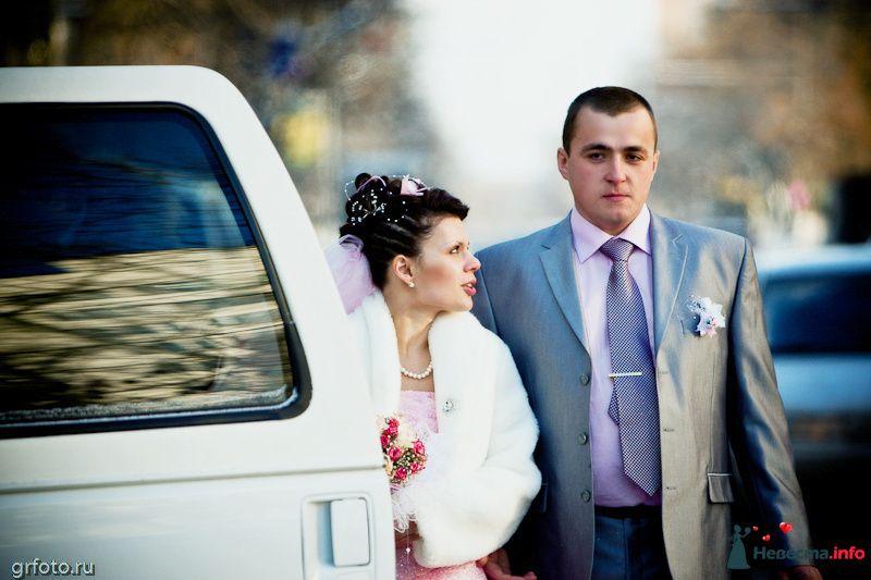 Фото 89510 в коллекции Свадьбы - Фотограф Гришин Александр