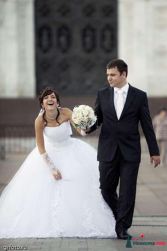 Фото 89527 в коллекции Свадьбы - Фотограф Гришин Александр