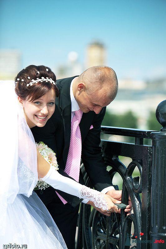 Фото 89536 в коллекции Свадьбы - Фотограф Гришин Александр